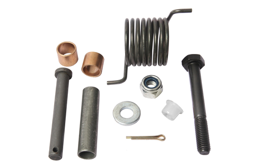 Clutch & Brake Pedal Kit (Major) With Spring