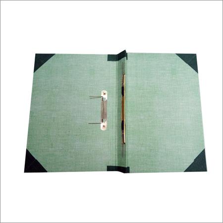 Khadi Cloth Putty Spring File