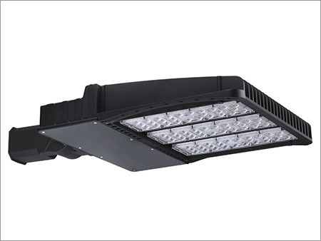 Outdoor LED Shoe Box Light