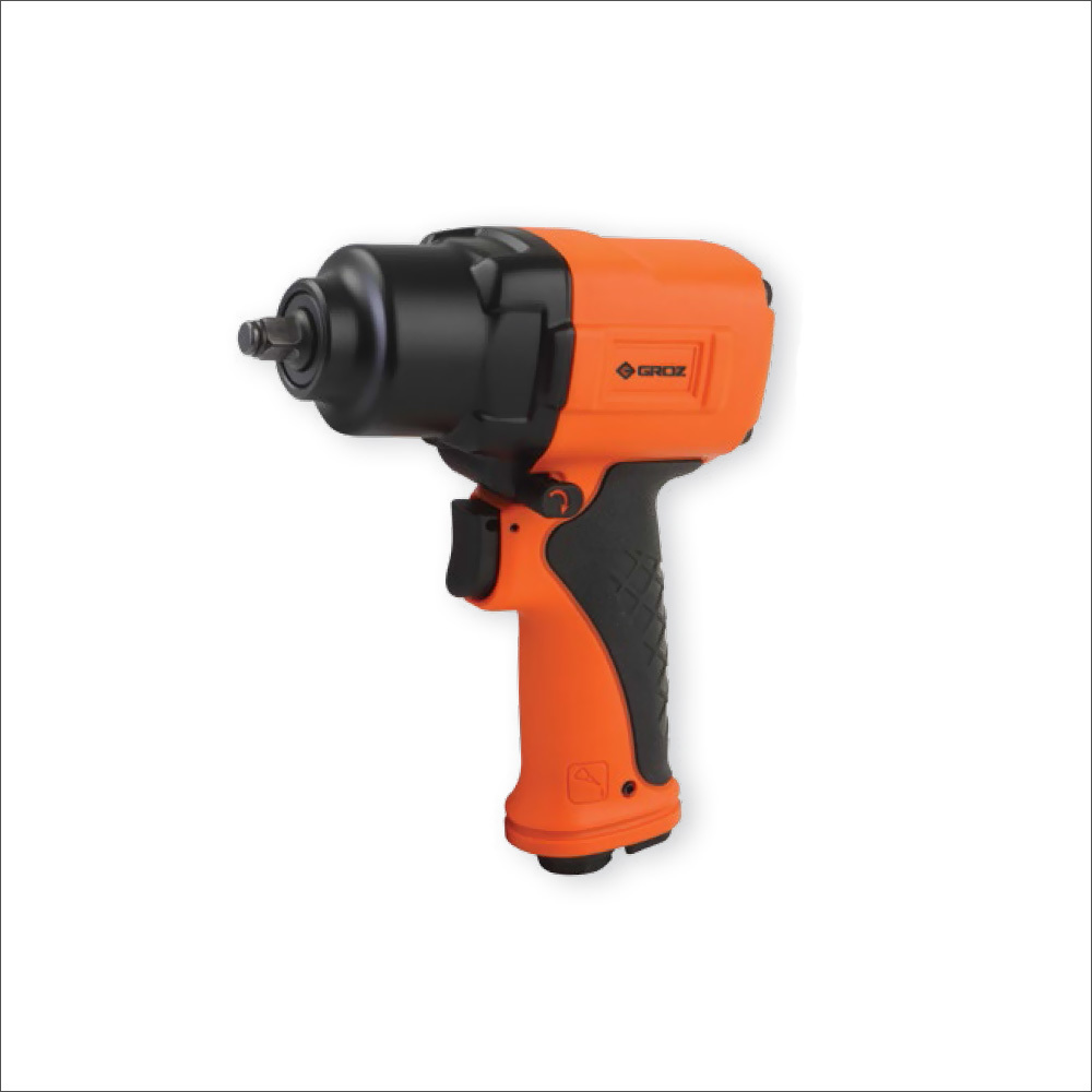 3-8 inch Impact Wrench PRO+ Series