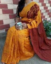 Batik Sarees Online
