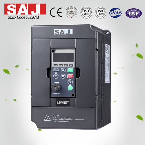 SAJ Frequency Inverter 50Hz To 60Hz