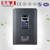 SAJ AC Frequency Converter 2.2kW
