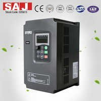 SAJ Static Frequency Converter Three Phase Power Range 4kW