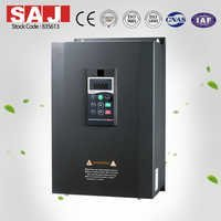 SAJ Variable Frequency Inverter 5.5kW