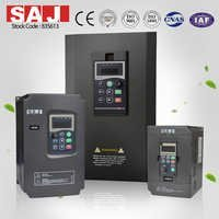 SAJ High Frequency Inverter Three Phase 7.5kW