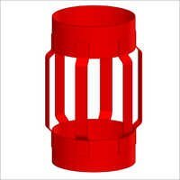 Rotating Centralizer