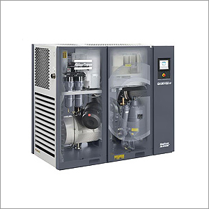 Oil Injected Rotary Screw Compressor