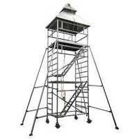 Mobile Watch Tower