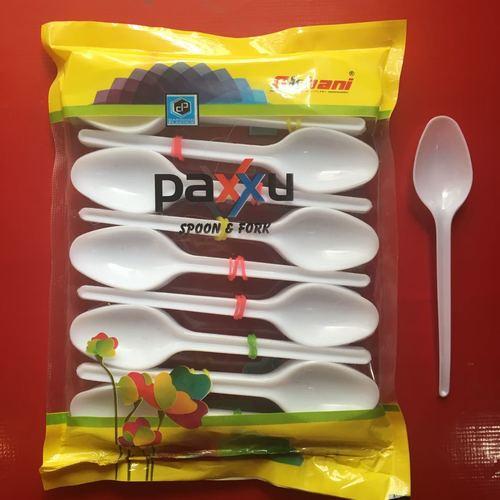 Paxxu- Plastic Spoon