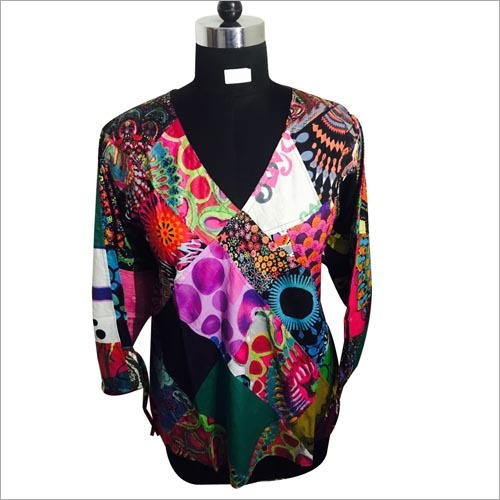Ladies Designer Kurti for party wear
