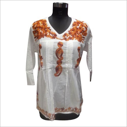 latest Fashion kurti for women