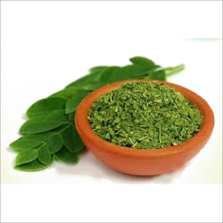 Moringa Tea Cut Leaves