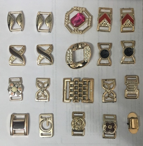 Chinese Buckles