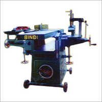 Multipurpose Double Side Drilling Machine