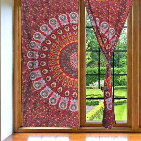 Latest Design Curtains