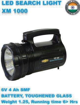 Handheld Spotlight XM-1000