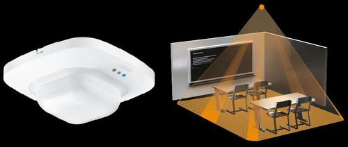 IR Quattro HD - Ceiling Mounted Presence Detector