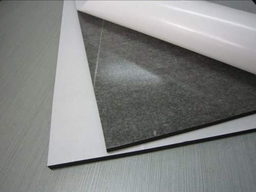 Eva Sheet With Adhesive