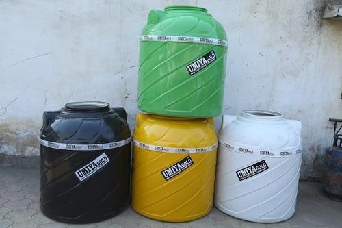 Customized Water Tank
