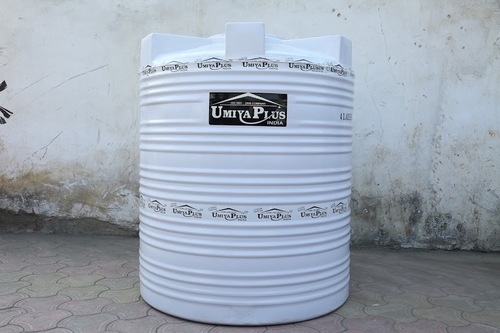 Umiya Plus Water Tank