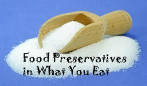 Food Preservative