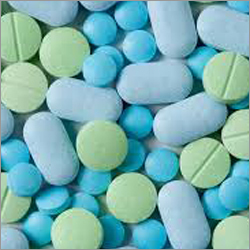 Pharma Excipient
