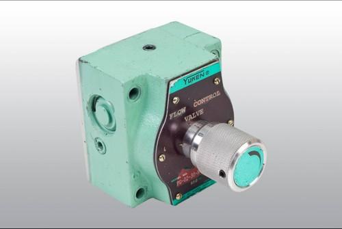 FCG-01-8-11H01 (LOCK) FLOW CONTROL VALVE