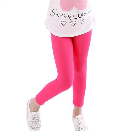 Solid Color Legging