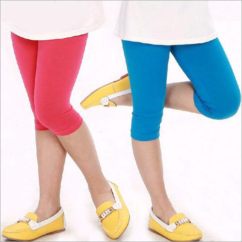 Knee Length Legging