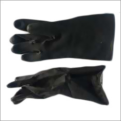 Highly Chemical Resistant Gloves C P Unfolcked