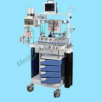 Anesthesia Gas Machine
