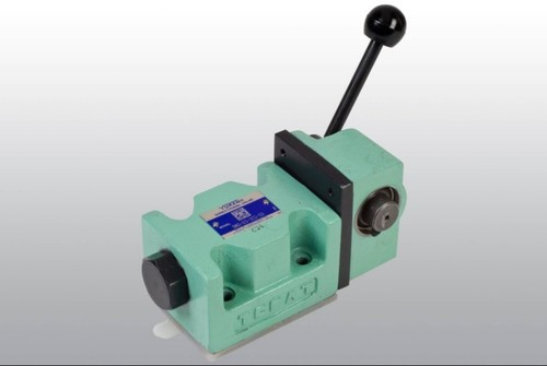 DMG-03-3D2-50 HAND LEVER VALVE