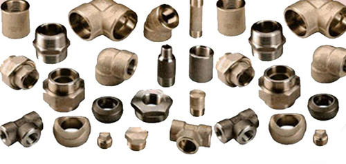 Cupro nickel Pipe & Fittings