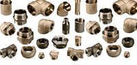 CuNi 90/10 Pipe & fittings