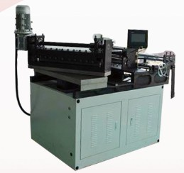 NC Swing Shear transverse cutting machine