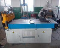 NC Sheet/Slice metal straight cutting machine