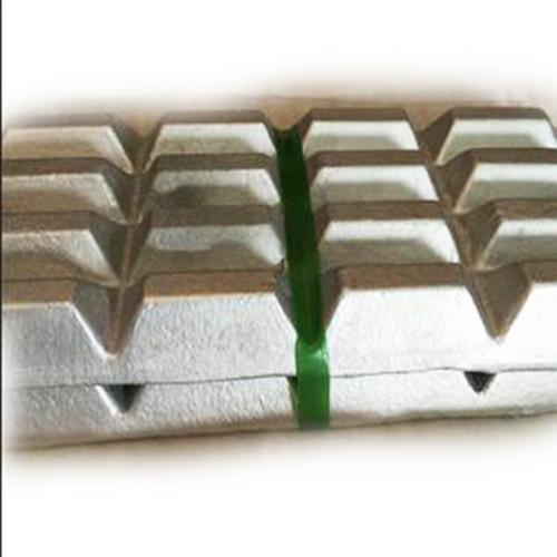 Aluminum Titanium Alloy