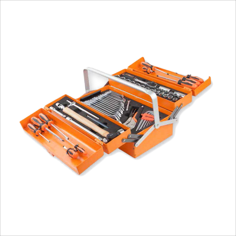 Automotive Testing Tools and Equipment