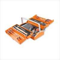 65+1 Piece Automotive Tool Kit