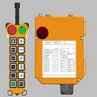 Telecrane Radio Controller