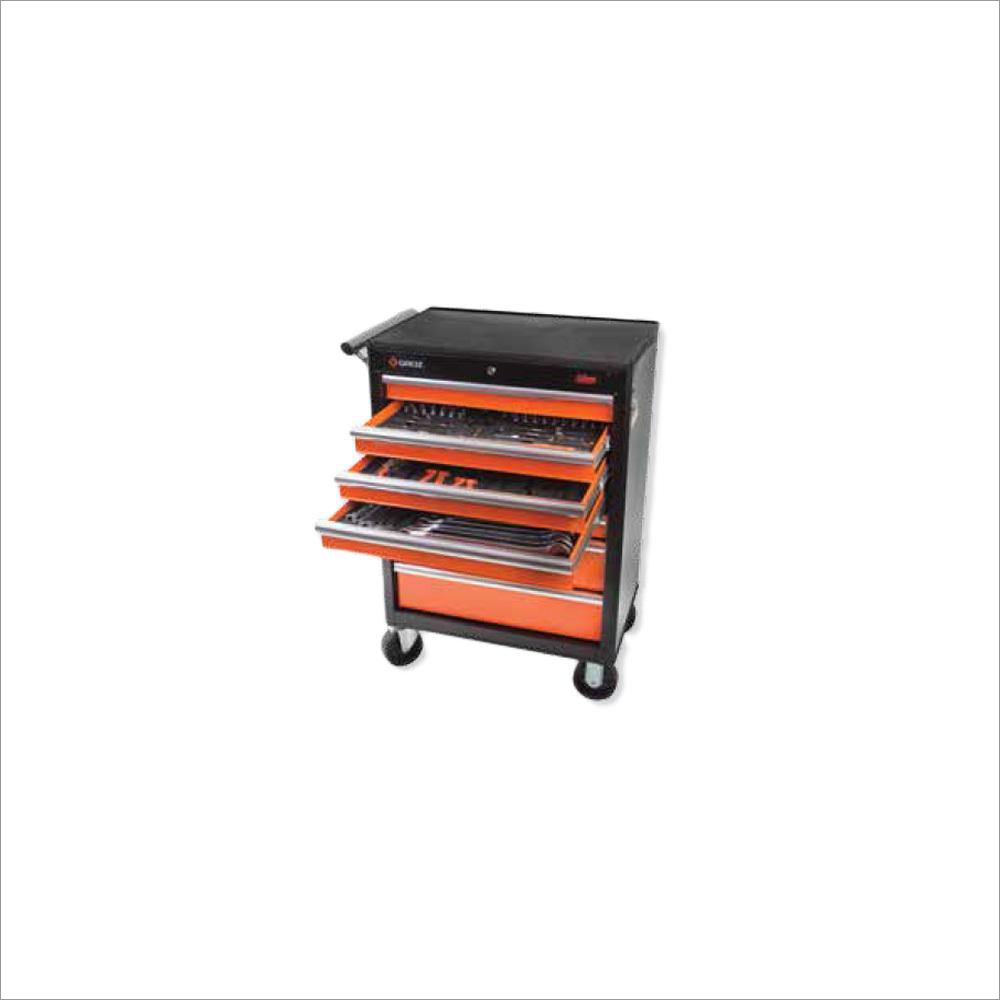 153+1 Piece Automotive Tool Kit