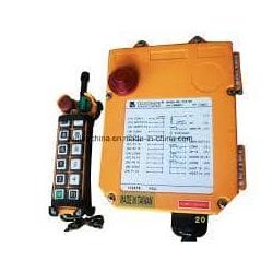 F24-12S Telecrane Remote Control