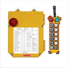 F24-12D Wireless Remote Controller