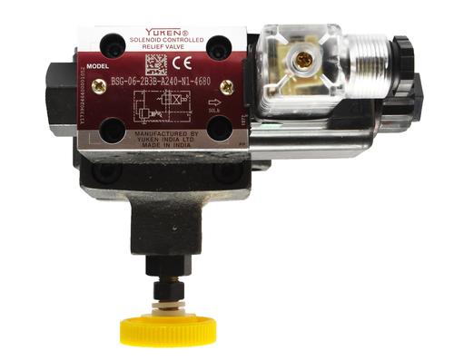 BSG-06-2B3B-A240-N1-4680 HYDRAULIC VALVE