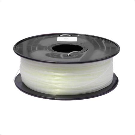 Glow Blue 3D Printer Filaments