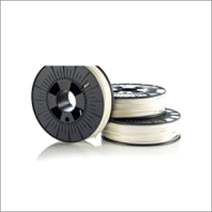CPLA White 3D Printer Filaments