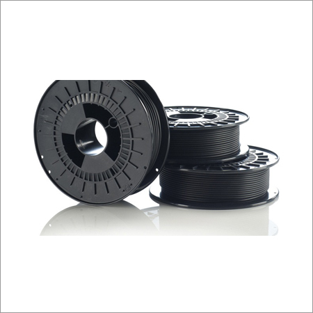 Black 3D Printer Filaments