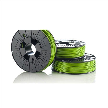 ABS Green 3D Printer Filaments