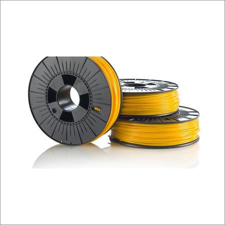 Pla Yellow 3D Printer Filaments